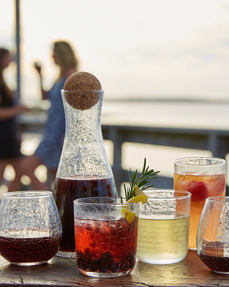 Hugo Large Beverage/Highball Glass