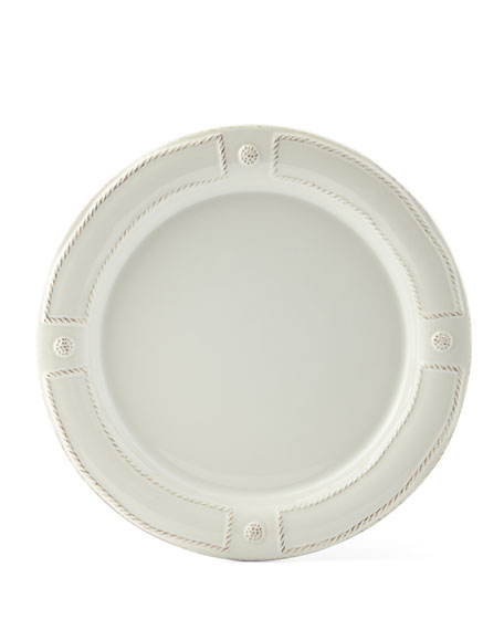 Berry & Thread French Panel Dinner Plate