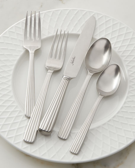 Juliska 5-Piece L'Andana Flatware Place Setting