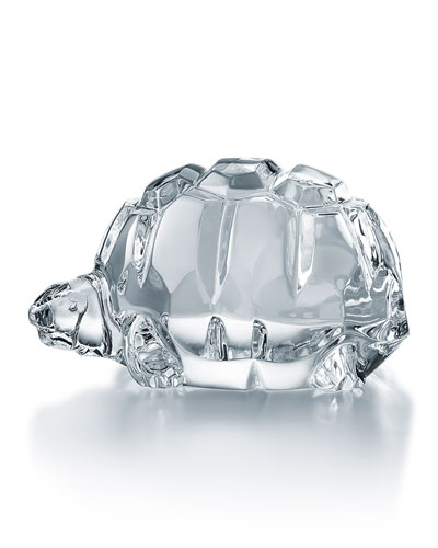 Crystal Turtle