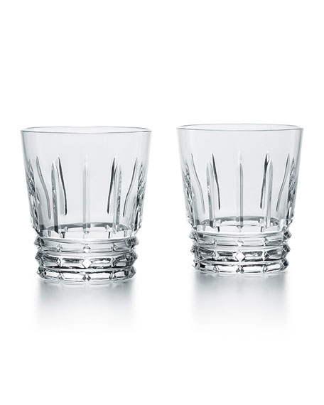 Arlequin Tumblers, Set of 2