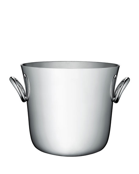 Christofle Vertigo Ice Bucket