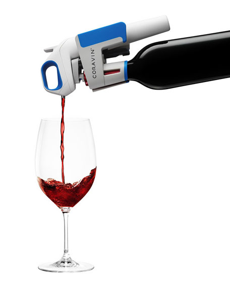 Model One Wine System