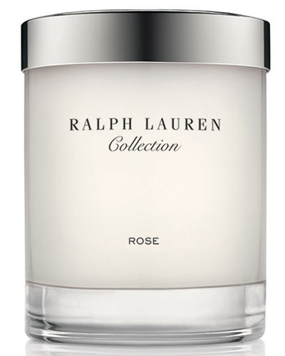 Rose Candle  210g