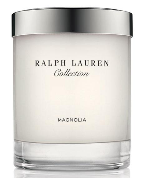 Ralph Lauren Magnolia Candle, 210g