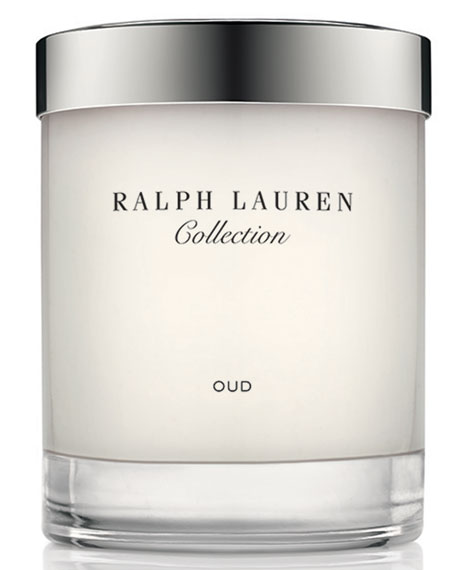 Oud Candle, 210g