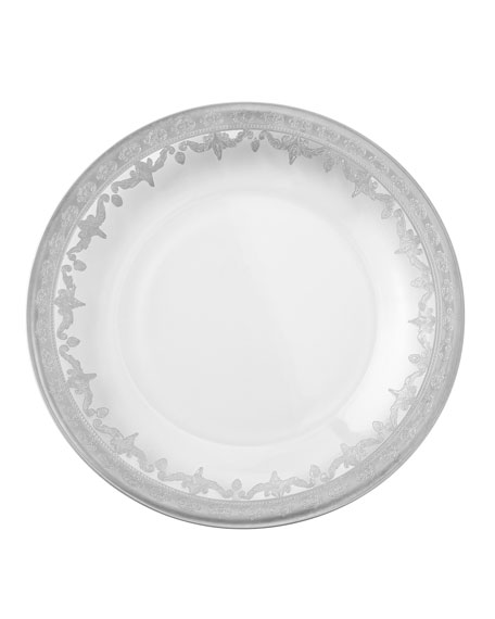 Arte Italica Vetro Dinner Plates, Set of 4