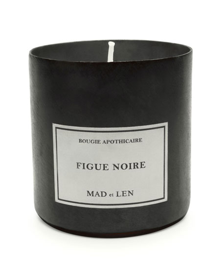 Terre Scented Candle