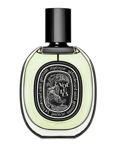 Volutes Eau de Parfum, 2.5 oz./ 75 mL