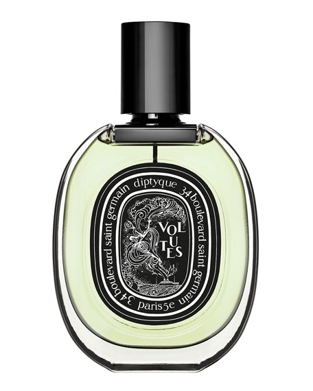 Volutes Eau de Parfum, 2.5 oz./ 75 mL