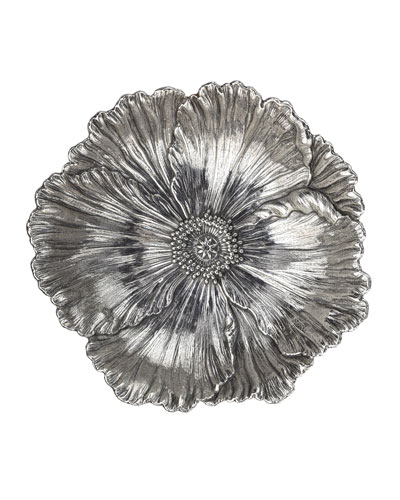 Poppy Small Decorative Dish