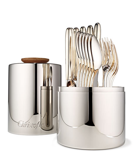 24-Piece Origine Flatware Service