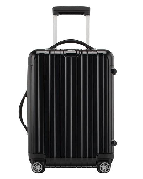Salsa Deluxe Cabin Multiwheel Luggage, Black