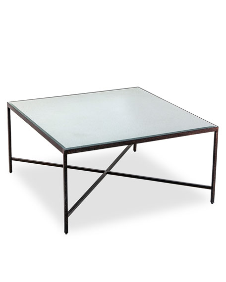 Hayward Square Coffee Table