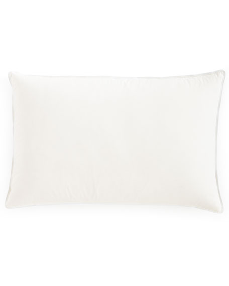 "King Meditation Firm-Support Pillow, 20"" x 36"""