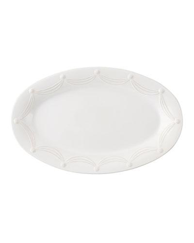 Berry & Thread Grande Oval Platter