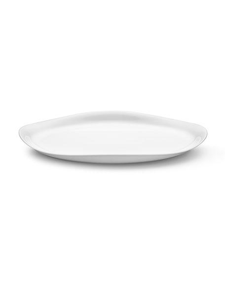 Georg Jensen Cobra Oval Platter