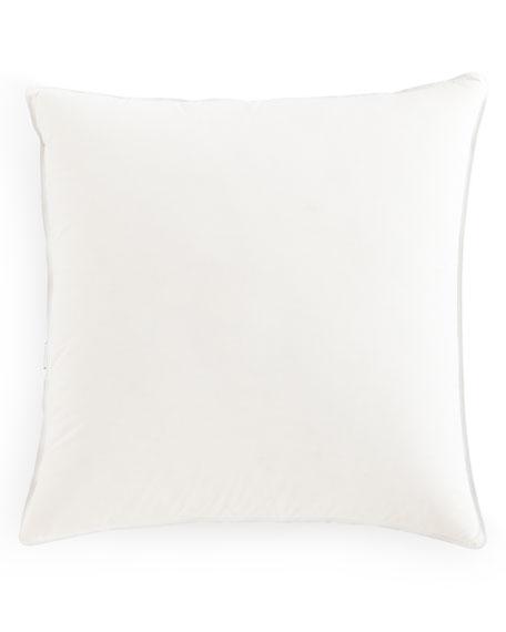 "European Meditation Soft-Support Pillow, 26""Sq."