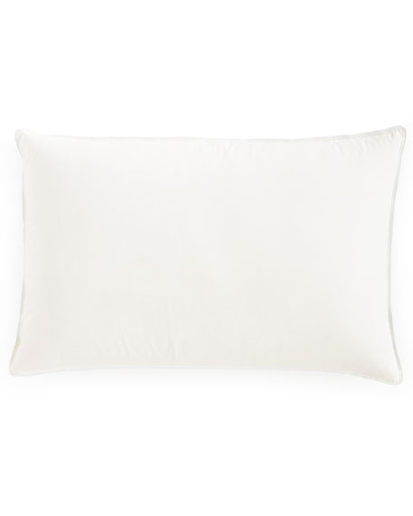 "Queen Meditation Soft-Support Pillow, 20"" x 30"""
