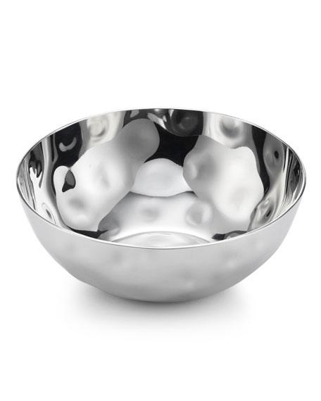 """Luna Round Serving Bowl, 4"""""""