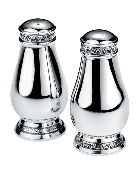 Malmaison Salt & Pepper Shakers