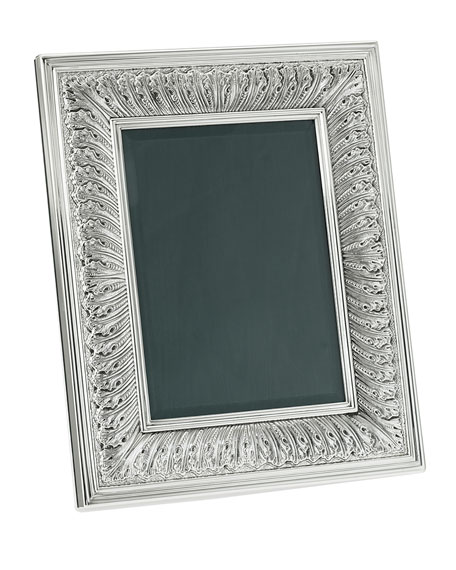 "Linenfold 5"" x 7"" Photo Frame"