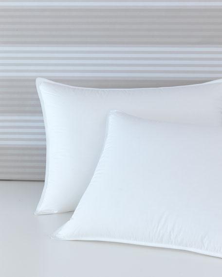 Standard Haven Down Pillow, Firm