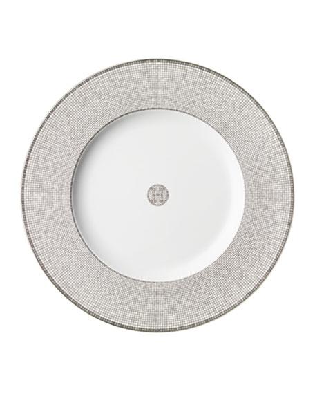 Hermès Mosaique au 24 Platinum Charger Plate