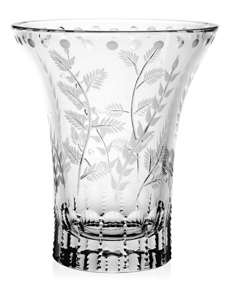 Fern Tulip Vase