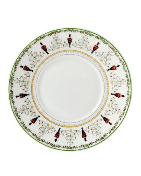 Grenadiers Bread & Butter Plate