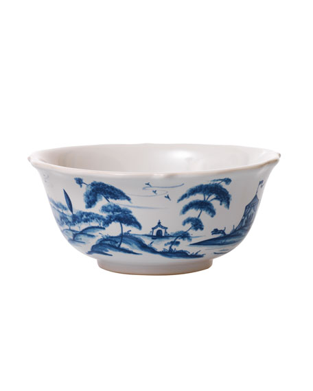 Juliska Country Estate Delft Blue Cereal Bowl
