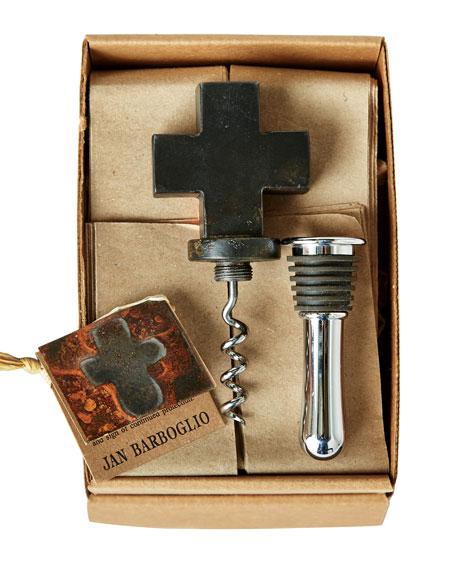 Cruz Corkscrew/Stopper