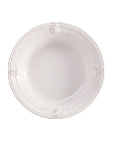Juliska Acanthus Large Serving Bowl