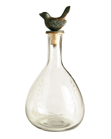 Paloma Decanter