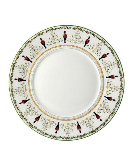 Grenadiers Dinner Plate