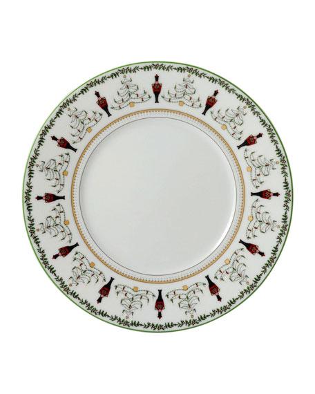 Bernardaud Grenadiers Salad Plate