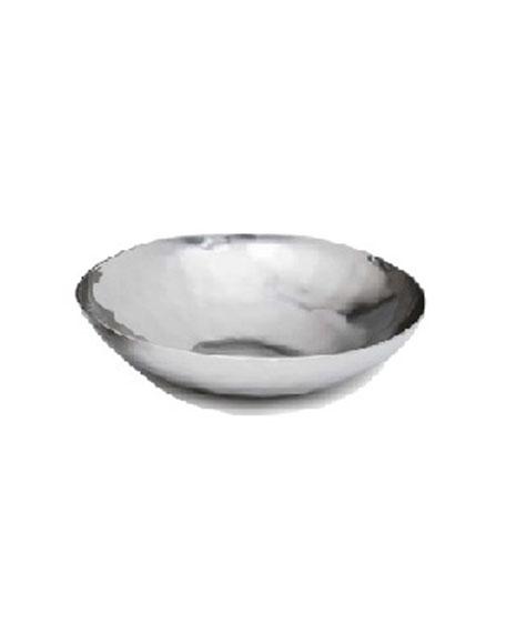 """Luna 8"""" Round Serving Bowl"""