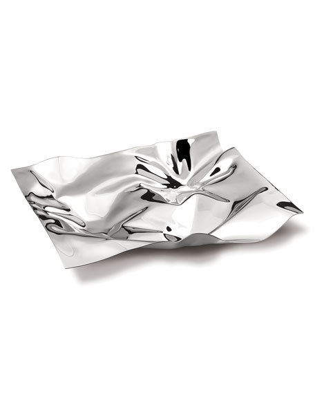 Georg Jensen Panton Medium Tray