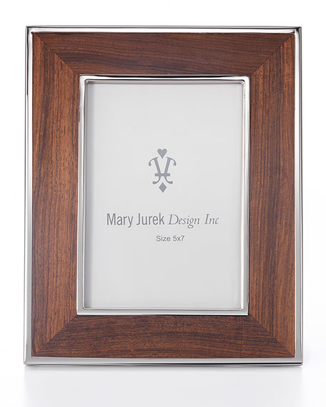 "Sierra 4"" x 6"" Photo Frame"