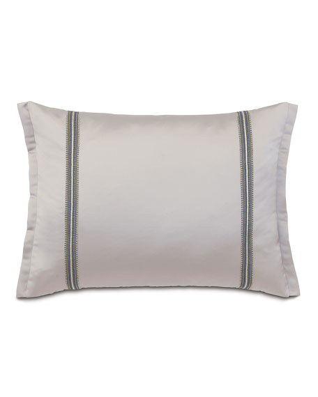 Standard Amal Daza Mink Pillow