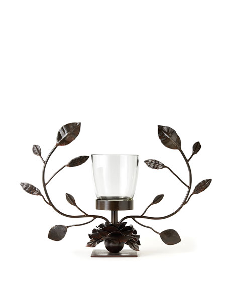 Jan Barboglio Wildvine Candelabra