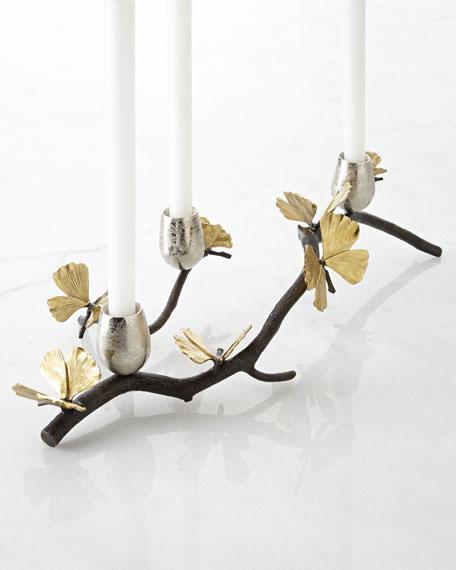 Michael Aram Butterfly Ginkgo Centerpiece