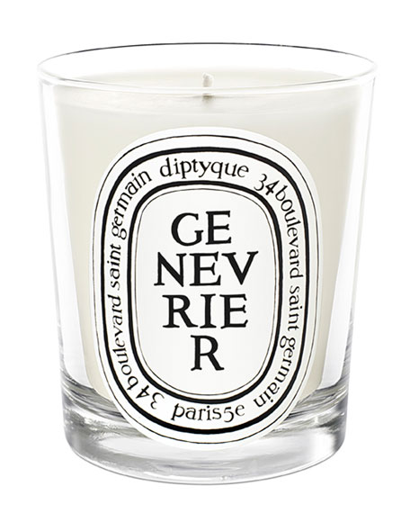 Diptyque Genevrier Candle, 190g