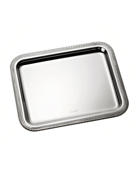 Malmaison Small Rectangular Tray