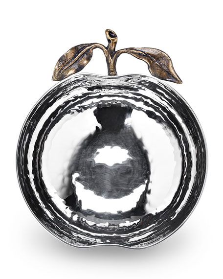 Mary Jurek Pomona Apple Bowl with Branch