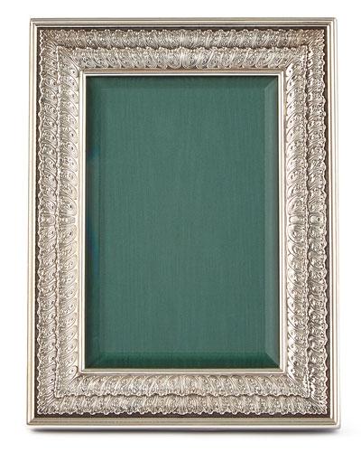 Double-Linenfold Frame, 4