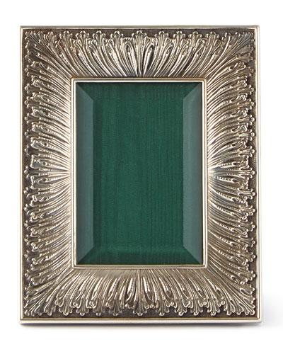 Linenfold Frame, 2