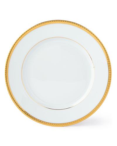 Symphony Gold Salad Plate