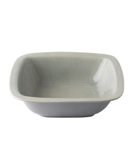 Juliska Puro Gray Crackle 2-Qt. Serving Bowl