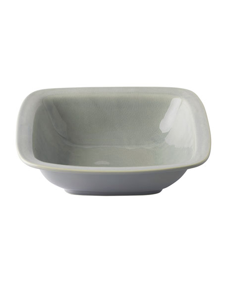 Juliska Puro Gray Crackle 3.5-Qt. Serving Bowl